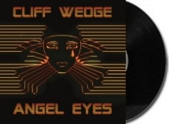 CliffWedge Angel Eyes deepho