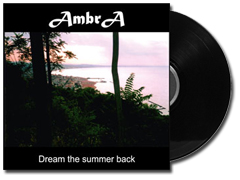 AmbrA - Dream the summer back