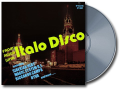 From Russia with Italo Disco