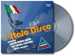 From Russia With Italo Disco Vol. 2