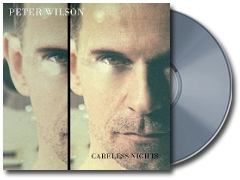 peter wilson careless nights CDR Maxi